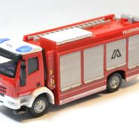 Iveco magirus pompier bburago 1 43 autominiature01 1 1