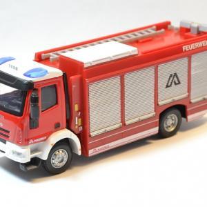 Iveco Magirus RW pompiers fpt