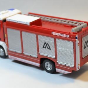 Iveco magirus pompier bburago 1 43 autominiature01 2 1