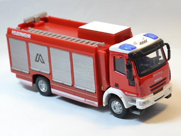 Iveco magirus pompier bburago 1 43 autominiature01 3 1
