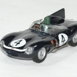 Jaguar d mans 1956 ixo 1 43 autominiature01 1