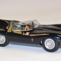 Jaguar tupe d 24h mans 1957 3 ixo 1 43 autominiature01 com 3