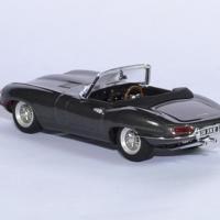 Jaguar type e spyder 1 43 best autominiature01 2