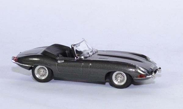 Jaguar type e spyder 1 43 best autominiature01 3