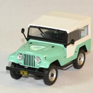 Jeep cj5 vert whitebox 1 43 autominiature01 1