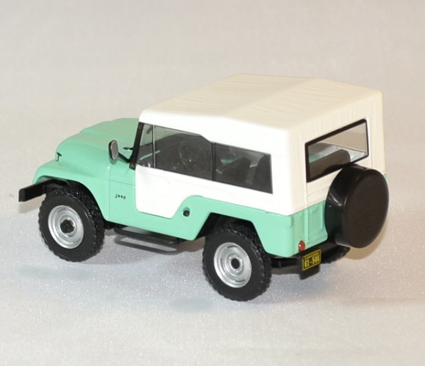 Jeep cj5 vert whitebox 1 43 autominiature01 2
