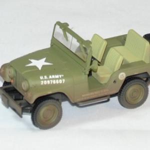 Jeep willys elvis presley 1 43 greenlight armee autominiature01 1