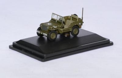 Jeep Willys MB US Army