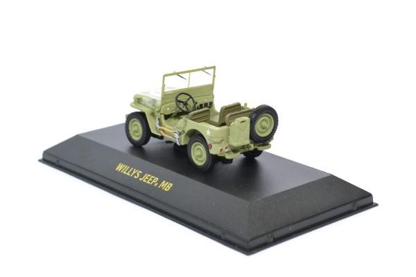 Jeep willys mb us army 1944 1 43 greenlight autominiature01 86307 2