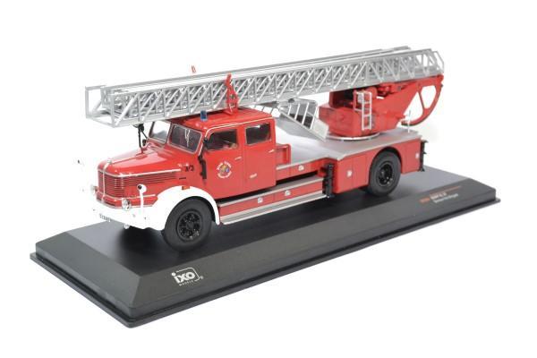 Krupp dl 52 pompier statd essen echelle ixo 1 43 autominiature01 ixotrf004 1
