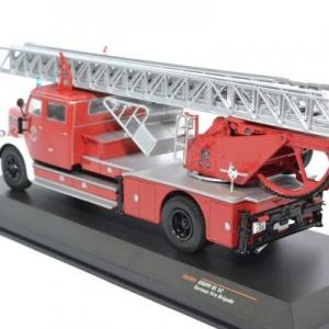 Krupp dl 52 pompier statd essen echelle ixo 1 43 autominiature01 ixotrf004 2