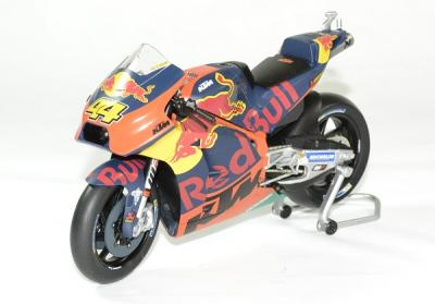KTM rc 16 red Bull factory racing Moto GP #44 P. Espargaro