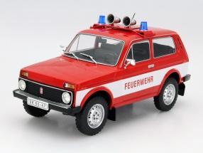 Lada Niva 1978 pompiers Mcg 1-18