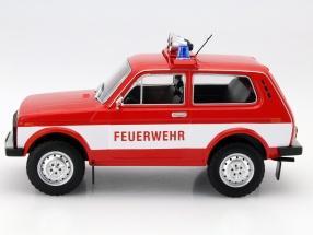 Lada niva pompiers 1978 mcg 1 18 mcg18006 autominiature01 com 3