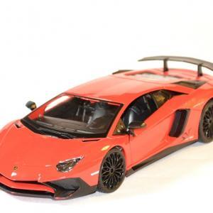 Lamborghini aventador lp 750 4 sv burago autominiature01 1