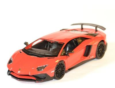 Lamborghini Aventador LP 750-4SV 2017