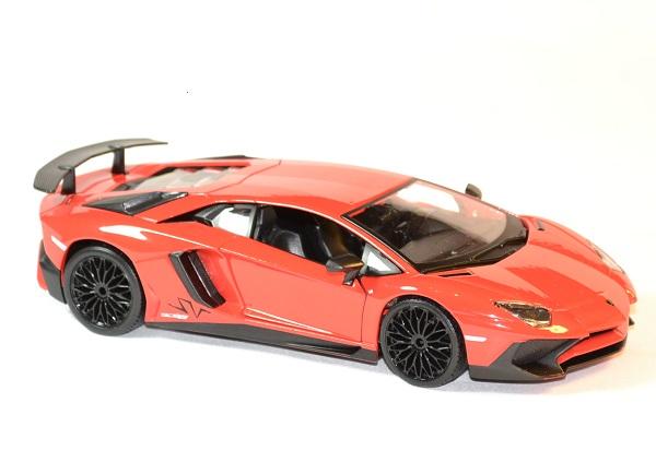 Lamborghini aventador lp 750 4 sv burago autominiature01 3