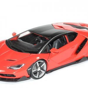 Lamborghini centenario 2016 rouge