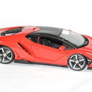 Lamborghini centenario 2016 rouge 1 18 maisto autominiature01 4
