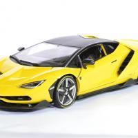 Lamborghini centenario maisto 1 18 premium autominiature01 1
