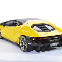 Lamborghini centenario maisto 1 18 premium autominiature01 2