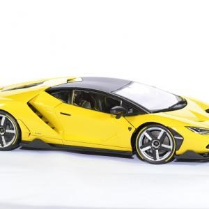 Lamborghini centenario maisto 1 18 premium autominiature01 3