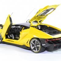 Lamborghini centenario maisto 1 18 premium autominiature01 4