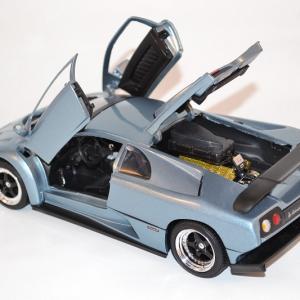 Lamborghini diablo gt 1 18 motor max autominiature01 com mom73168gy 2