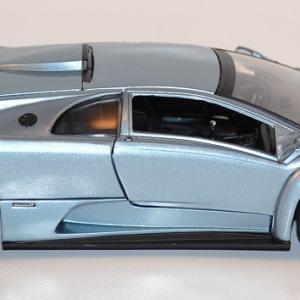 Lamborghini diablo gt 1 18 motor max autominiature01 com mom73168gy 3
