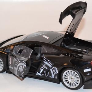 Lamborghini gallardo lp560 4 super trofeo 1 18 motor max autominiature01 com mom79153bk 2