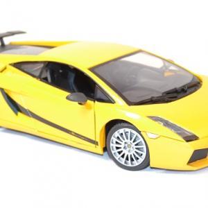 Lamborghini gallardo superleggera miniature motor max 1 43 autominiature01 3