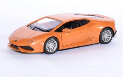 Lamborghini Huracan LP-610-4
