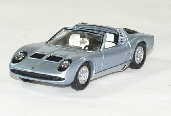 Lamborghini miura bertone 1968 cabriolet 1 43 rio autominiature01 1