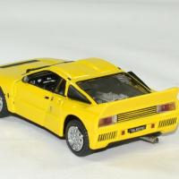 Lancia 037 stradale 1982 jaune 1 43 vitesse autominiature01 2
