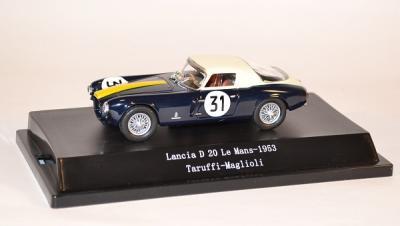 Lancia D20 Le Mans 1953 #31