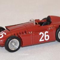 Lancia d50 1 43 norev 1955 autominiature01 com 1