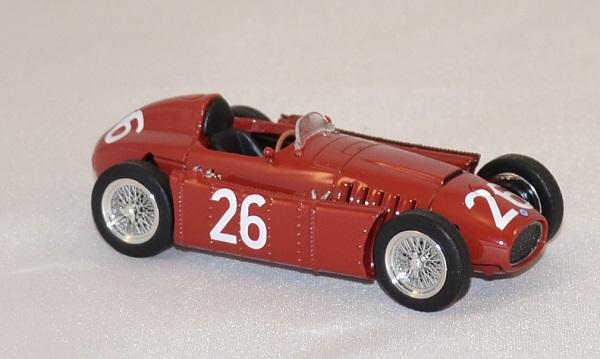 Lancia d50 1 43 norev 1955 autominiature01 com 3