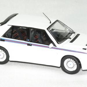 Lancia delta integrale 1 43 serie presse autominiature01 3