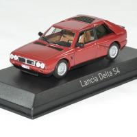 Lancia delta s4 rouge 1985 norev 1 43 autominiature01 1