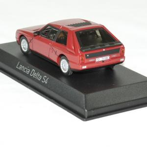 Lancia delta s4 rouge 1985 norev 1 43 autominiature01 2