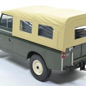 Land rover 109 serie 2 1959 rhd 1 18 mdg autominiature01 mcg18118 2