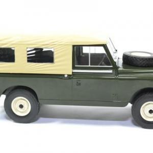 Land rover 109 serie 2 1959 rhd 1 18 mdg autominiature01 mcg18118 3