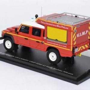 Land rover 130 sapeurs pompiers sdis42 alarme 1 43 0019 autominiature01 2