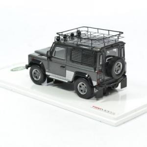 Land rover defender 90 tomb raider lara croft 1 43 truescale autominiature01 430336 2