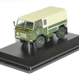 Land Rover Forward Control GS Trans Sahara expédition 1974