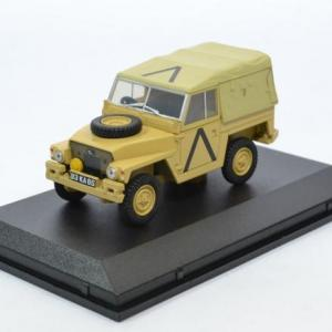 Land Rover Lightweight Canvas