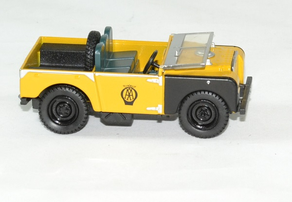 Land rover serie 1 88 aa 1 43 oxford autominiature01 3