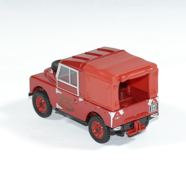 Land rover serie 1 88 pompier oxford autominiature01 2