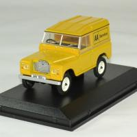 Land rover serie3 aa service 1 43 oxford autominiature01 1
