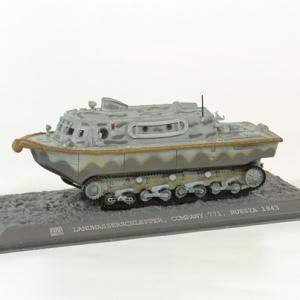 Landwasserschlepper 1 allemand 1943 Compagny 771